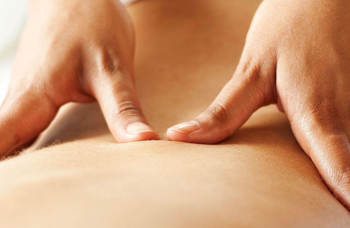 5 huyệt vị massage còn có công hiệu gấp 10 lần uống thuốc bổ