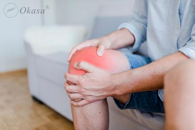 7 cách giảm đau đầu gối hiệu quả