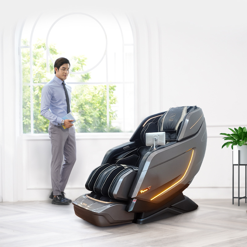 Ghế massage Okasa Premium