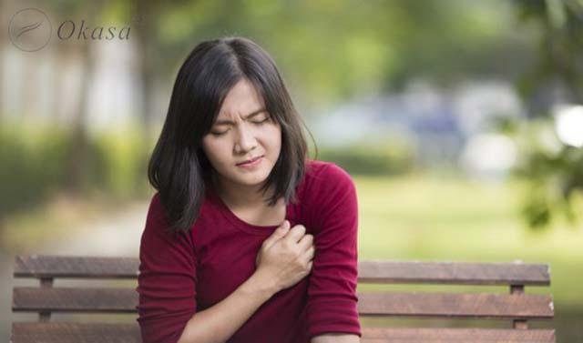 Ăn kiêng gì khi bị bệnh hở van tim?