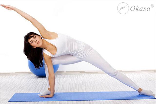 Ảnh hưởng của tập thể dục với tăng huyết áp