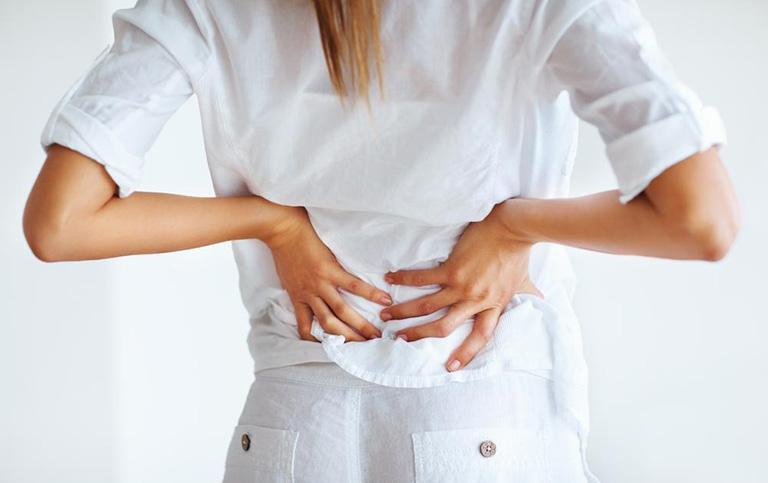 Đẩy lùi đau lưng cấp với ghế massage trị liệu tại nhà