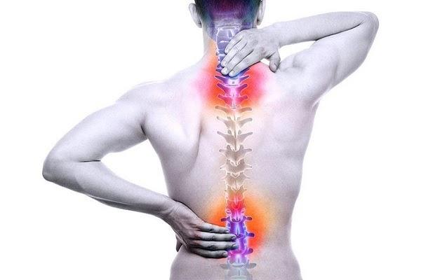 Đẩy lùi đau mỏi thắt lưng với ghế massage Nhật Bản