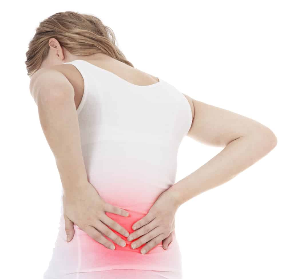 Nguyên nhân đau thắt lưng bên trái là gì và cách điều trị tại nhà với ghế massage