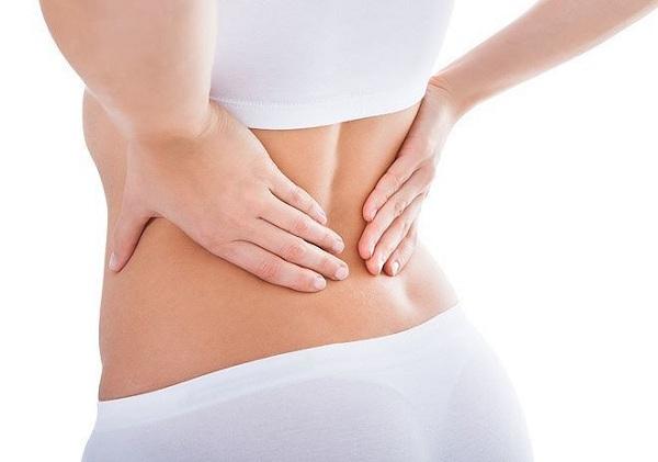 Cùng Okasa đẩy lùi bệnh đau thắt lưng ở phụ nữ với ghế massage