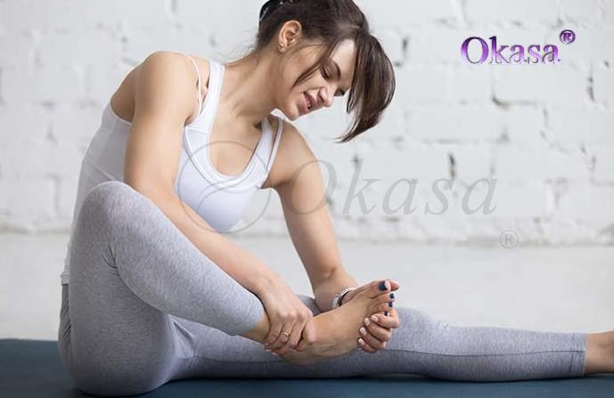 Phân biệt căng cơ & bong gân, cách xử lý