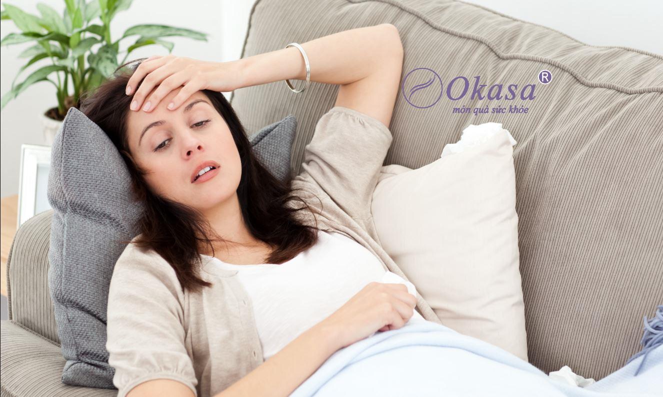 Đau đầu sau khi ngủ trưa: Nguyên nhân và cách khắc phục