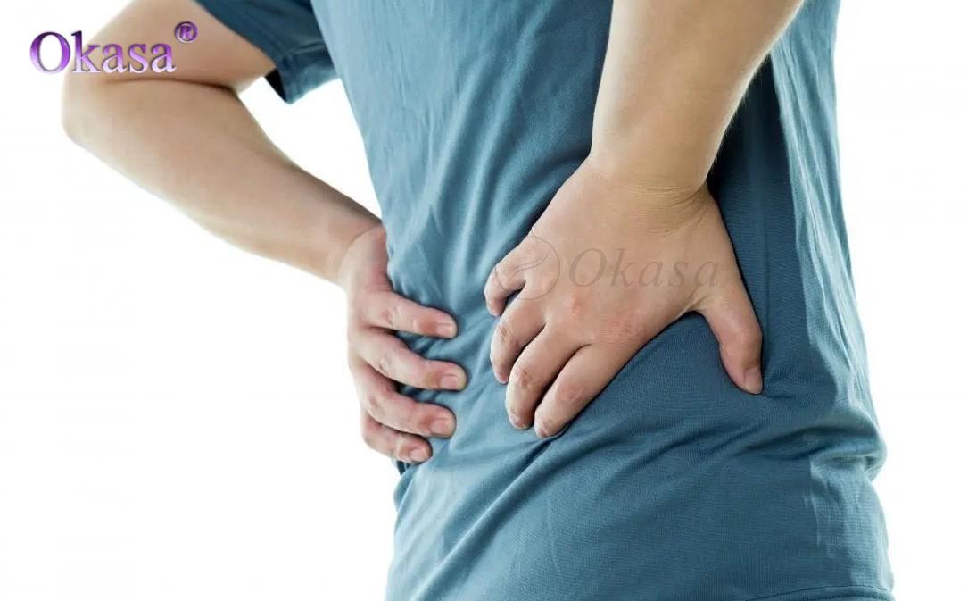Triệu chứng nhận biết viêm cột sống dính khớp