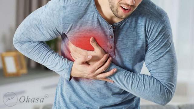 Biến chứng và những điều cần lưu ý sau mổ tim