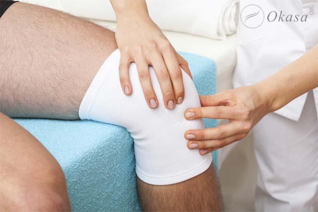 Các phương pháp điều trị sụn chêm khớp gối bị tổn thương
