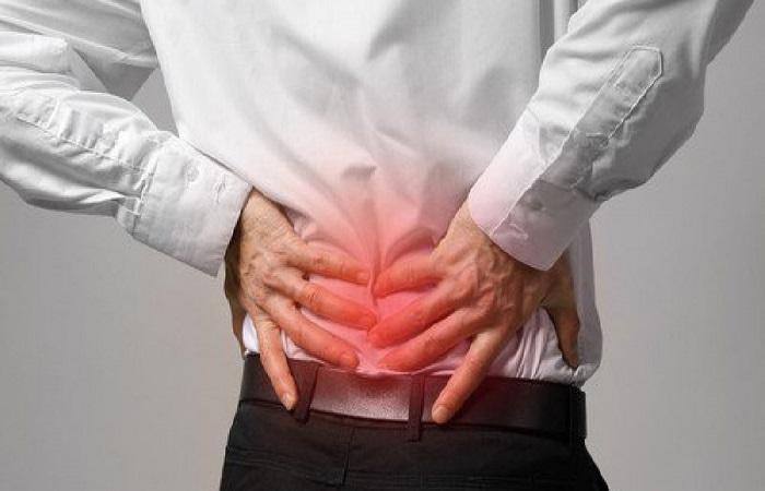 Ghế massage trị liệu - Chữa đau thắt lưng cột sống hiệu quả ngoài mong đợi