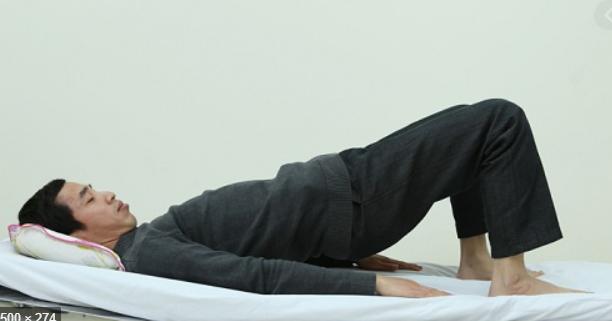 Hiện tượng đau cơ mông là bệnh gì và cách điều trị