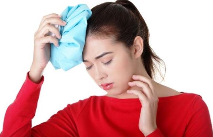 10 Cách làm giảm nhức đầu đơn giản nhanh chóng