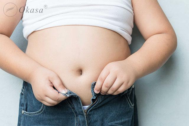 Cách masage bấm huyệt giảm béo