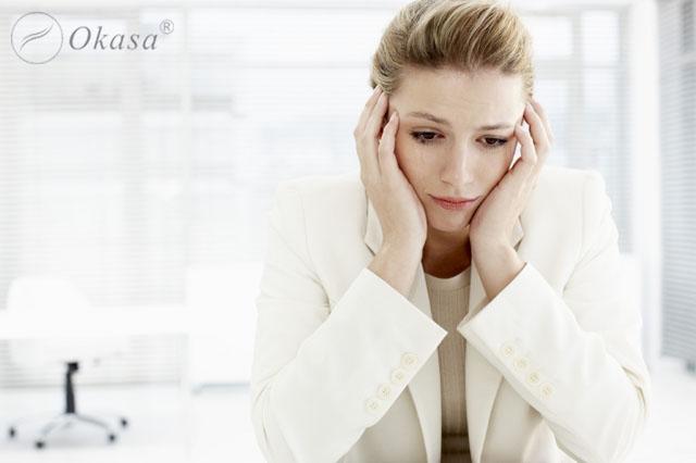 Cách massage bấm huyệt cho ngườirối loạn lo âu