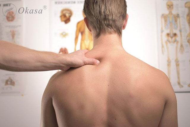 Cách massage bấm huyệt nhập môn