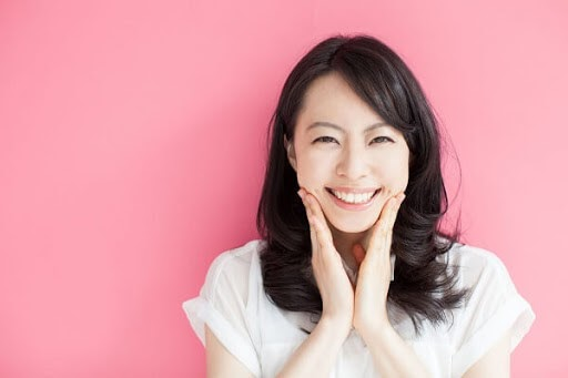 Cách massage mặt của người Nhật - Massage Tanaka
