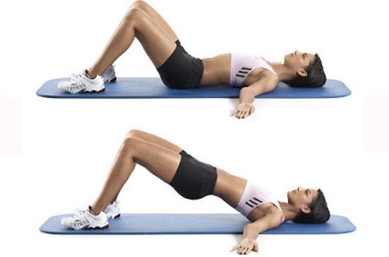 Cách tập luyện phục hồi giãn dây chằng đầu gối