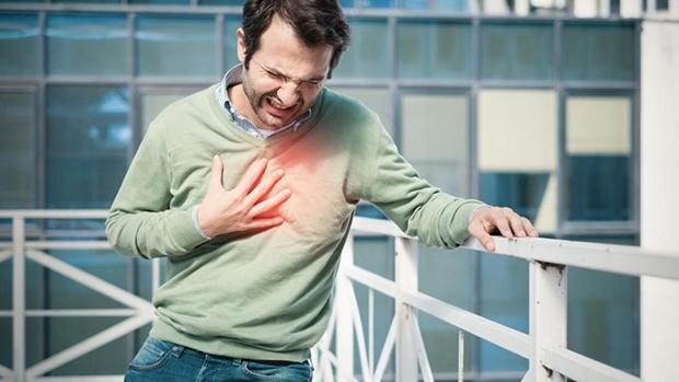 Cách xử trí cơn nhồi máu cơ tim cấp