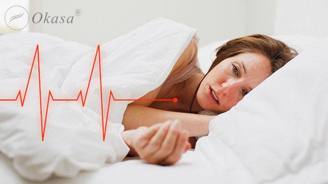 Chẩn đoán và triệu chứng bệnh rung nhĩ
