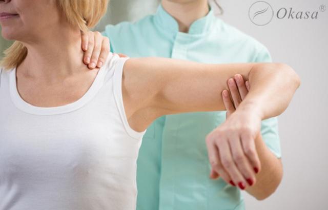 Chấn thương xương quai xanh và phương pháp điều trị