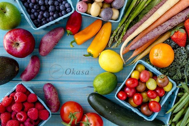Chế độ ăn uống dành cho người cao huyết áp