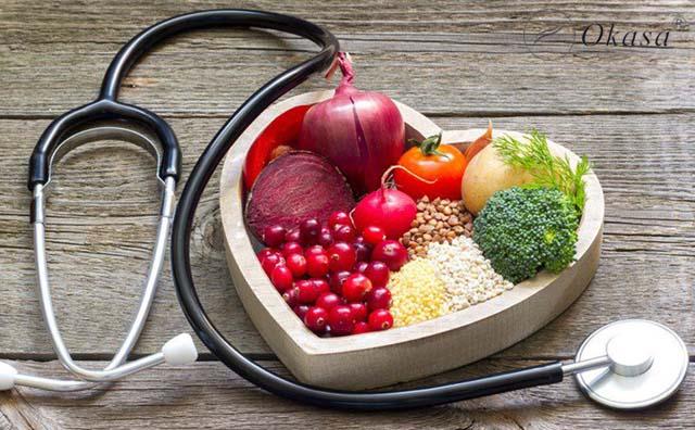Chế độ chăm sóc người bệnh suy tim