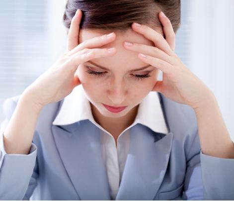 Chữa đau đầu bằng mẹo đơn giản hiệu quả
