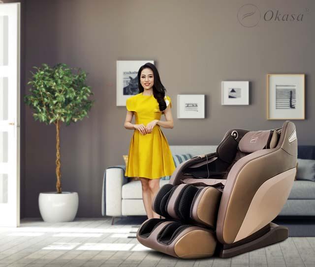 Có nên mua ghế massage không?