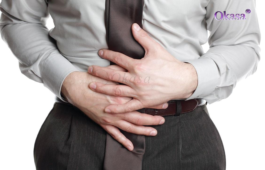 Những bệnh thường gặp ở cơ hoành