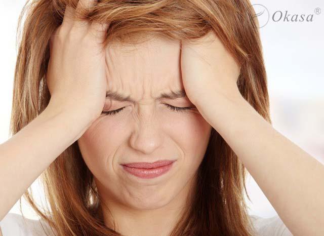 Đau đầu sau khi ngủ trưa do nguyên nhân nào gây ra?