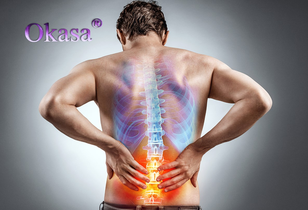 Tác động của đau lưng tới sức khỏe con người