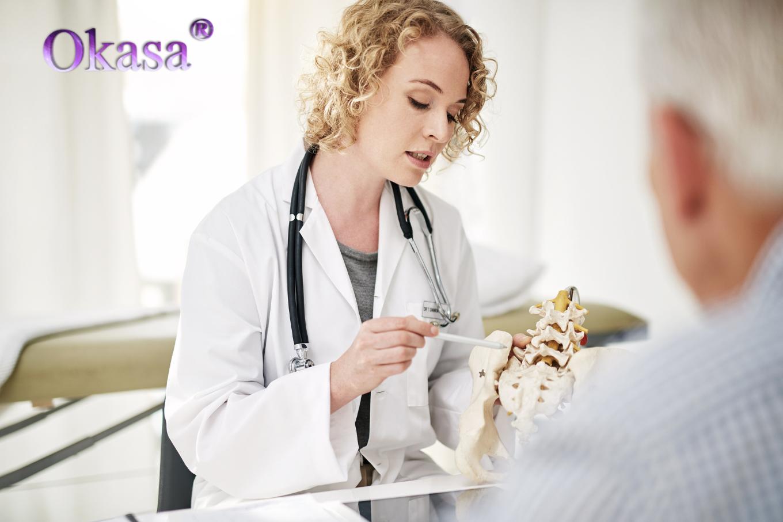 Phương pháp điều trị loãng xương