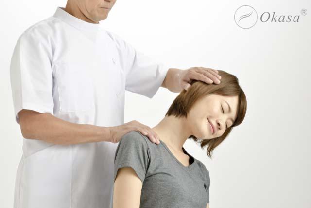 Điều trị thoát vị đĩa đệm cột sống cổ ngực