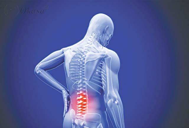 Phương pháp điều trị thoát vị đĩa đệm cột sống
