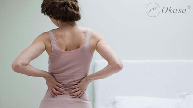 Điều trị thoát vị đĩa đệm lưng