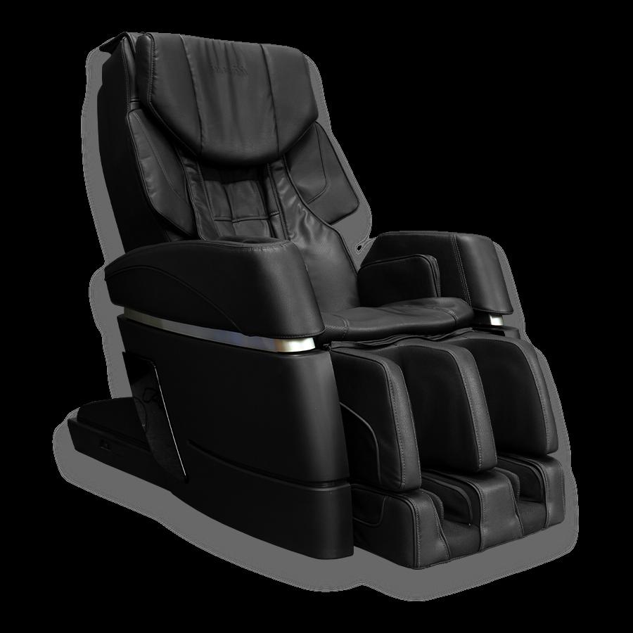 Đánh giá ghế massage cao cấp Kiwami 4D 970 Japan