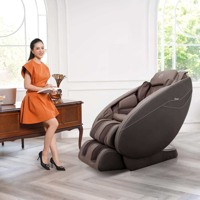 Ghế massage Okasa OS-888