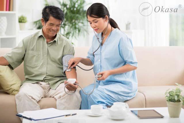 Hiểu về bệnh cao huyết áp nguyên phát