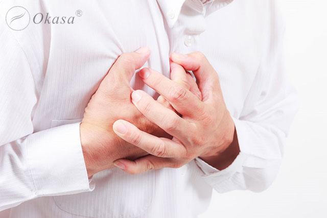 Hiểu về bệnh mạch vành mãn tính