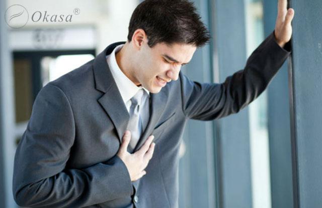 Hiểu về bệnh tim thiếu máu cục bộ mãn tính