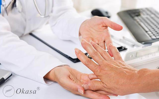 Hiểu về bệnh viêm khớp vảy nến