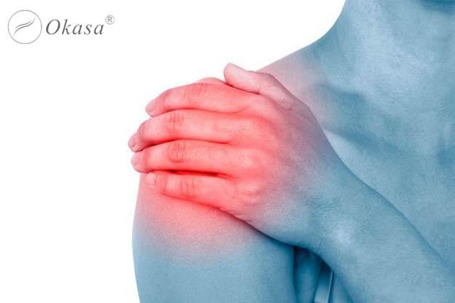 Hiểu về bệnh viêm quanh khớp vai thể đông cứng