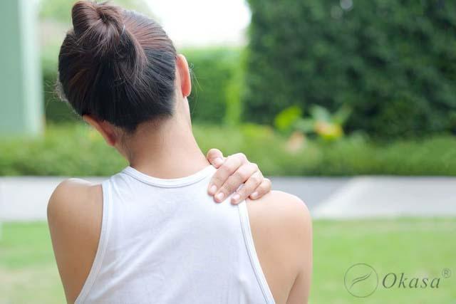 Hiểu về hội chứng bắt chẹn khớp vai mãn tính