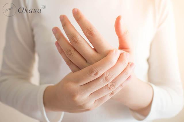 Hiểu về viêm khớp ngón tay