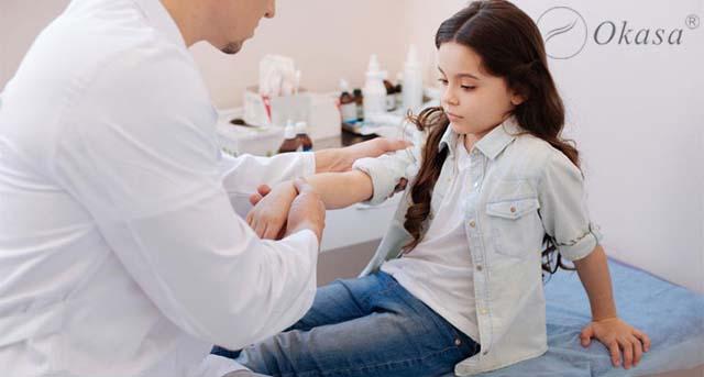 Hiểu về viêm khớp thiếu niên tự phát thể hệ thống