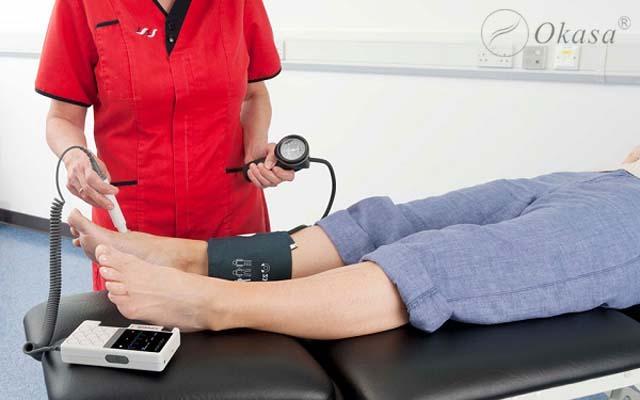 Hiểu về xơ vữa động mạch chi dưới