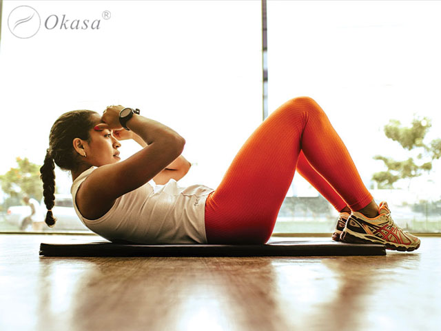 Hoạt động thể chất rất có lợi đối với người bị bệnh tim