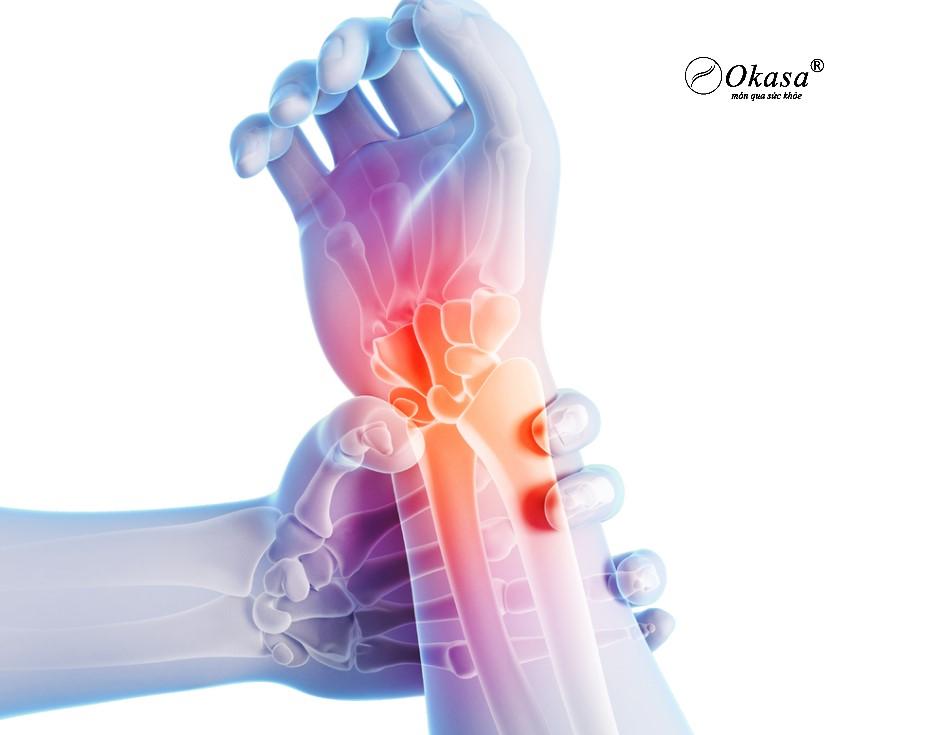Phương pháp chẩn đoán và điều trị hội chứng ống cổ tay