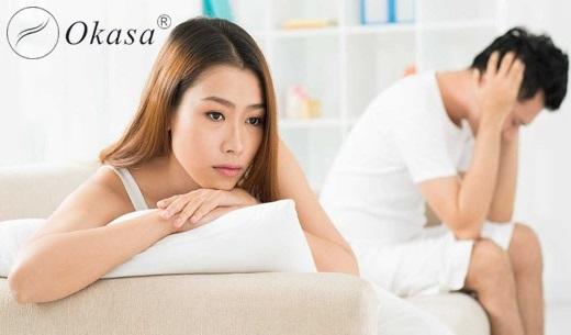 Ghế massage toàn thân giúp cải thiện sinh lý ở nam ?